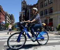 Les Citi Bike de New York