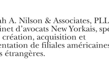 Deborah A. Nilson & Associates, PLLC