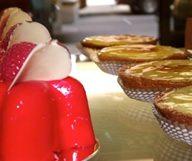 Nouvelles pâtisseries chez Bel Ami !