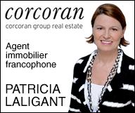 Patricia Laligant - Corcoran