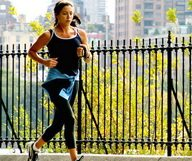 Les Nike Running sessions