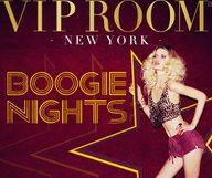 Une soirée très spéciale au VIP Room