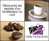 Les secrets d'un torréfacteur de café