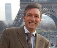 Thibault de Saint Vincent, « Notre territoire ? Le Monde » – membre du French District