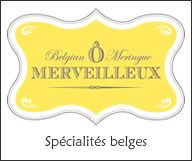 O Merveilleux Belgian Meringue