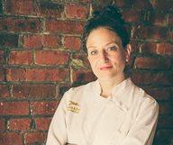 Rebecca Weitzman – « Le partage des vrais valeurs autour de la cuisine » – membre du French District