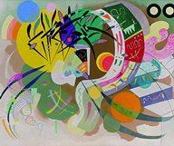 Guggenheim accueille Kandinsky en ses murs