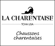La Charentaise - TCHA USA