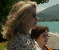 Catherine Deneuve sur les écrans new yorkais