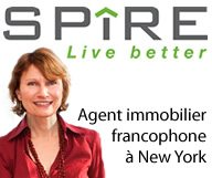 Spire Group NY - Nadine Frenette
