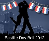 Bastille Day Ball 2012