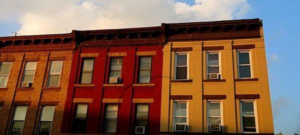 Devenir propri taire new york achat immobilier for Achat maison usa