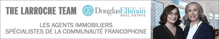 Joelle et Margaux Larroche - Agents immobilliers françaises à New York