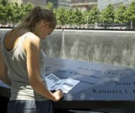 The National September 11 Memorial - en images