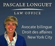 Law Office of Pascale Longuet