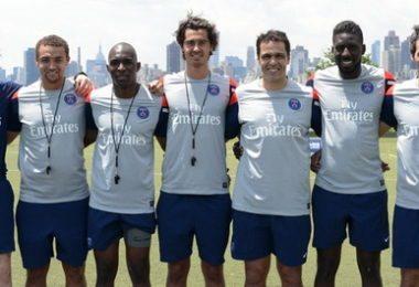 PSG Academy New York