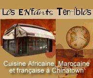 Euro 2012: Matchs de l'équipe de France en direct au restaurant Les Enfants Terribles