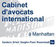 Sanders, Ortoli, Vaughn-Flam, Rosenstadt LLP