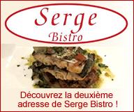 Serge Bistro
