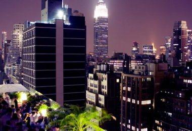 Skyroom Times Square