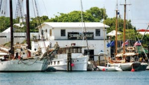 week-end-key-west-visiter-plages-plongee-musee-schooner-wharf