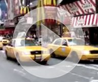 Yellow Cab – New York
