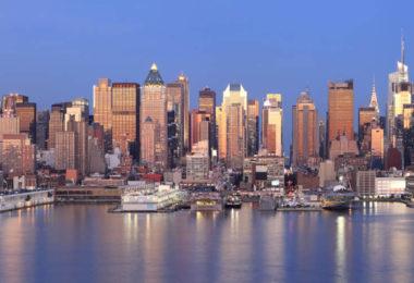 10 bonnes raisons de vivre à New York City