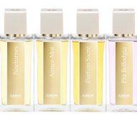 Pénétrez dans l'univers sacré des parfums