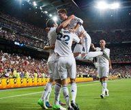 Les Champions se profilent