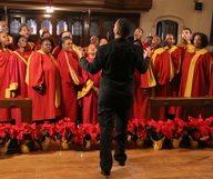 Messe Gospel et matinée spirituelle