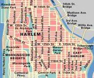 Une journée à Harlem