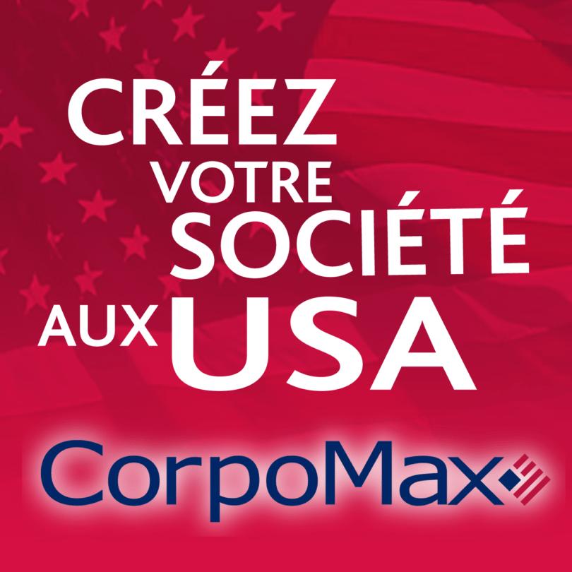 0485a39a96b Création entreprise aux Etats-Unis - dépôt de marque - CorpoMax - NYC