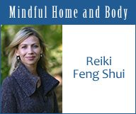 Sabrina Mizerek - Mindful Home and Body