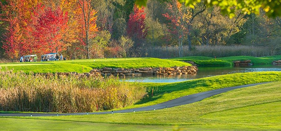 golfer-new-york-parcours-golf-club-shenendoah