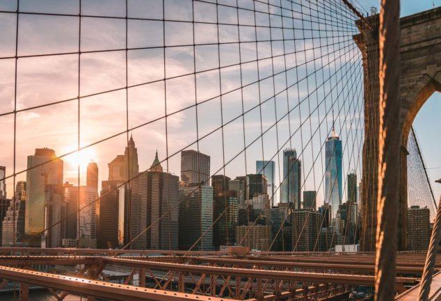 Les 10 plus beaux panoramas de Manhattan
