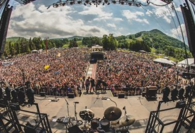 Les festivals de l'été à ne pas rater à New York City