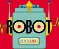 ROBOT, le spectacle de Blanca Li, enfin à New York