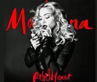 Madonna, encore et toujours