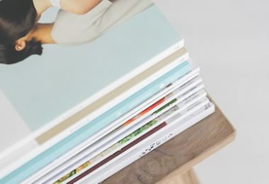 Booklets Print