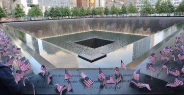 Le 9/11 Memorial, hommage aux victimes du 11 Septembre