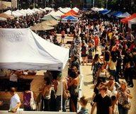 Smorgasburg, le marché aux puces et aux gourmandises à Brooklyn