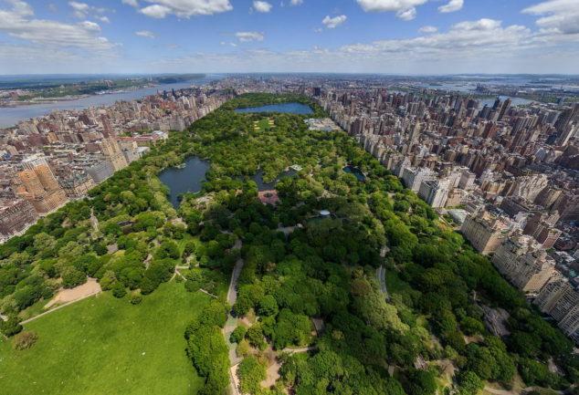 10 choses que vous ne saviez pas sur Central Park
