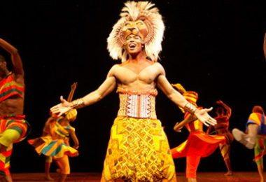Comédie musicale Le Roi Lion à New York au meilleur prix