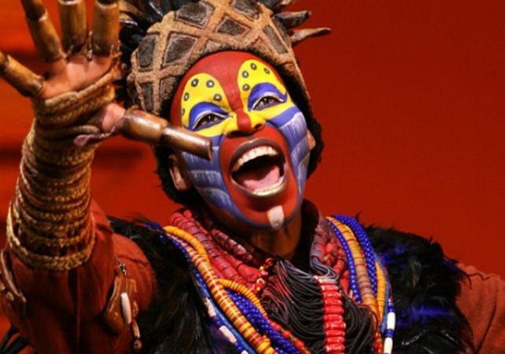 com u00e9die musicale le roi lion  u00e0 new york au meilleur prix