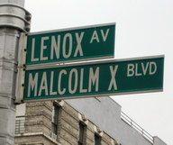 Une matinée à Harlem