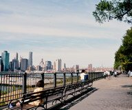 Balade dans le quartier Brooklyn Heights – en images