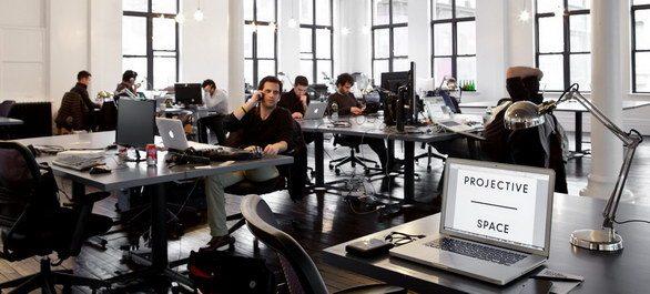 5 espaces de coworking à Manhattan
