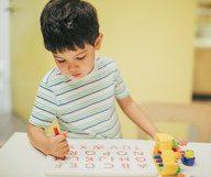 FIAF Preschool - Il n'y a pas d'âge pour apprendre