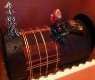 Votre dessert de Noël