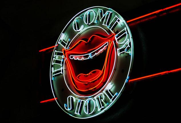 Les meilleurs comedy clubs de New York